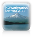 PGI® Workstation: PGI's suite of compilers and tools