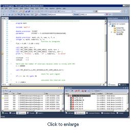 PGI Visual Fortran for Windows - 소프트웨어카탈로그 - 국내